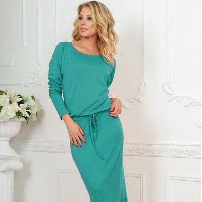 Возвращение любимого бренда платьев V&V — VVLEN — Повседневные платья