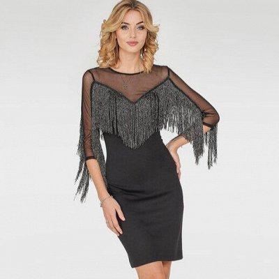 Возвращение любимого бренда платьев V&V — VVLEN — Вечерние платья
