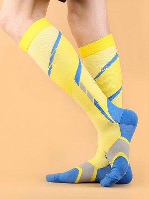 Мужские футбольные носки