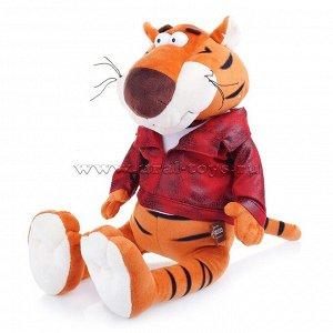 Тигр Костян в Кожаной Куртке, 25 см