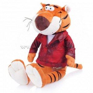 Тигр Костян в Кожаной Куртке, 20 см