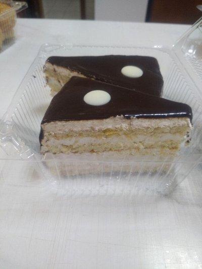 Magic Cake кондитерские изделия пекут для Вас — Пирожные