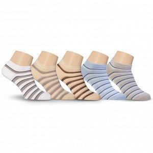 К15 носки мужские короткие