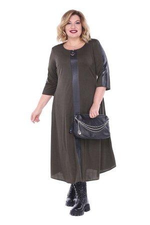Платье-6893