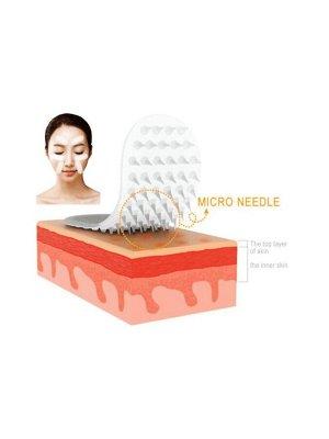 Royal Skin Гиалуроновые патчи с микроиглами, Hyaluronic Acid Micro Patch 1пара(2шт)