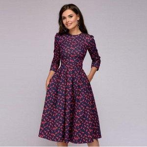 Оригинальное платье 44-46-48-50 размер