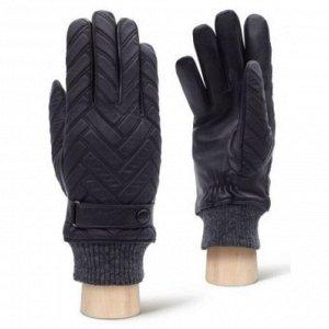 Перчатки мужские п/ш LB-0800 цвет черный, размер 9.5 5492649