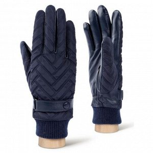 Перчатки мужские п/ш LB-0800 цвет темно-синий, размер 9.5 5492507