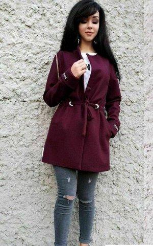 Пальто женское, Артикул: 68461