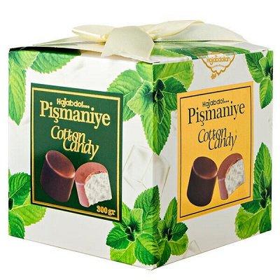 Твоя ПП-покупка! Мука, смеси для выпечки и заменители сахара — На любой праздник — шоколадные подарки и просто сладости