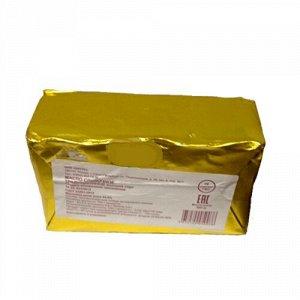 """Масло сливочное """"Традиционное"""" 82,5% 500 гр (евробрусок золото)"""