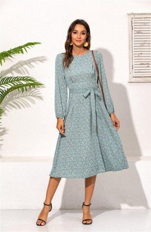 Замечательное платье 46-48р