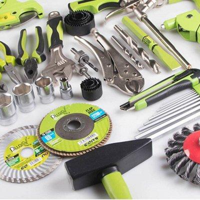 Идеальная хозяюшка❤ ️Всё что нужно для уборки — Инструменты/материалы/расходники