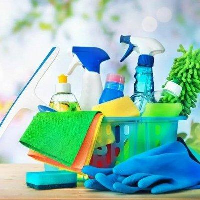 Идеальная хозяюшка❤ ️Всё что нужно для уборки — Бытовая химия