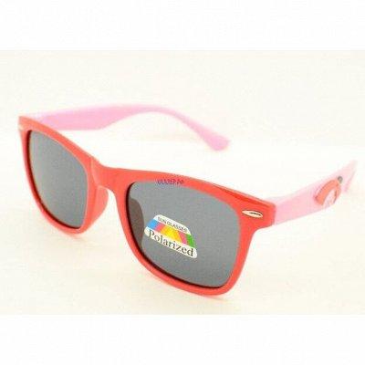 Оптика, антифары, очки (с диоптриями), 3D, компьютерные — Солнцезащитные очки. Детям