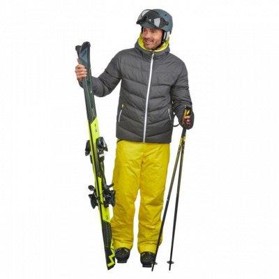 ✔ Decathlon — Куртки, которые нравиться носить — Мужские зимние куртки, в том числе лыжные