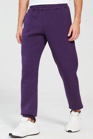 Брюки Comfort Soft мужские фиолетовые