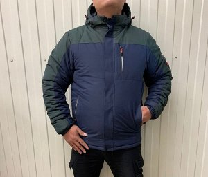 Куртка мужская, Артикул: 68908
