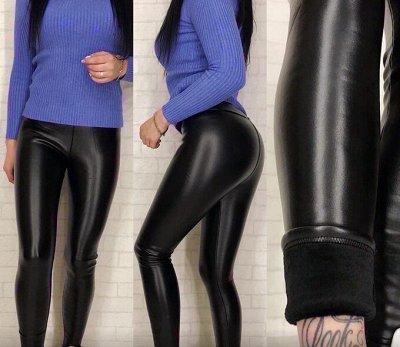 Супер Акция! 💥 Новинки сезона по низкой цене — Теплые джинсы, джеггинсы, лосины
