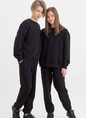 Comfort для подростков черный