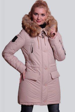 Молочный Парка – одна из самых любимых курток современных модниц.  Самыми актуальными считаются утепленные парки. Парка – очень удобная и практичная модель куртки. Этот предмет верхней одежды относитс