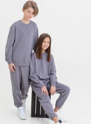 Брюки Comfort для подростков серый