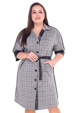 Платье-6487