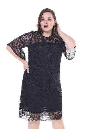 Платье-6873
