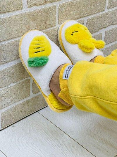 Любимых нужно утеплять 🔥 с быстрой доставкой — Домашняя обувь. Новиночки