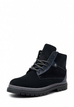 Ботинки детские зимние для мальчиков E305-54