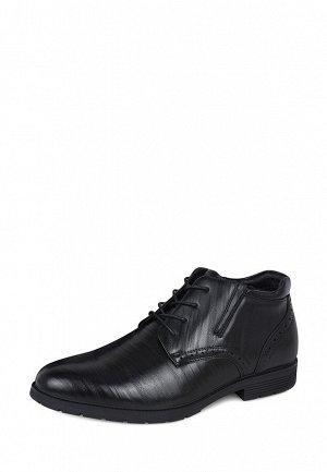 Ботинки мужские зимние SN21AW-175A