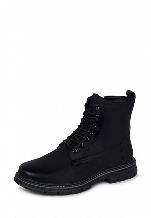 Ботинки мужские зимние SN21AW-177A