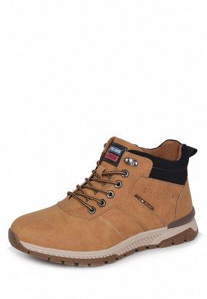 Ботинки мужские зимние для активного отдыха FM21AW-185B
