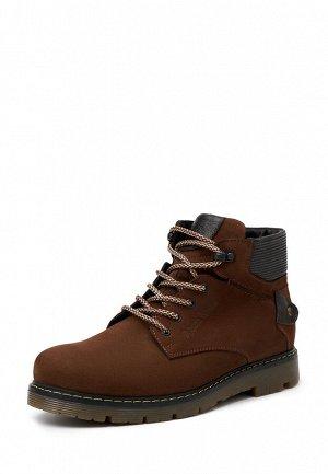 Ботинки мужские зимние DN308-58