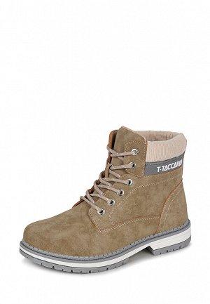 Ботинки женские зимние WB2021AW-W200B