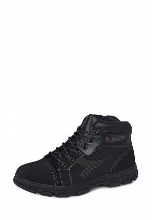 Ботинки мужские зимние DSU21AW-1332