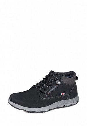 Ботинки мужские зимние DSU21AW-1329