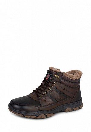 Ботинки мужские зимние FM21AW-199A