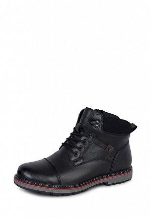 Ботинки мужские зимние FM21AW-248