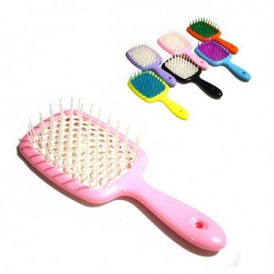 Бюджетные товары для женской гигиены! Доставка 2 дня — Расчески для волос