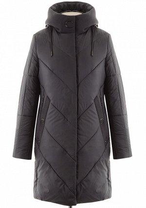 Зимнее пальто на верблюжьей шерсти QP-8570