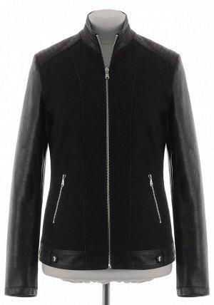 Куртка из PU-кожи LM-6602