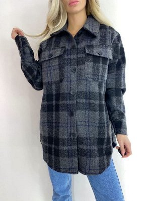 Пальто Рубашка женская