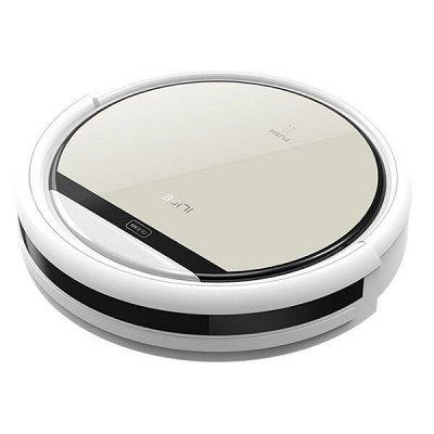 Роботы пылесосы iLife — не тратьте время на уборку!