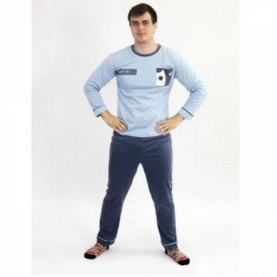 Носки для Всей семьи — Krumpy Socks. Новинки — Пижамы. Мужские пижамы