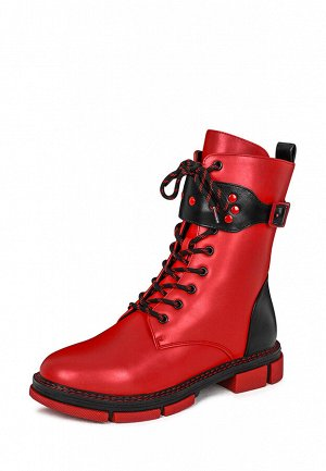 Ботинки женские зимние K0855MH-3A