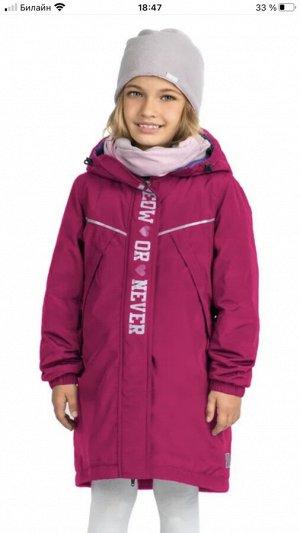 Куртка-парка для Девочки 134-146 рост ORBY