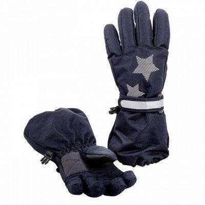 Чудо-Кроха ❄ Отличные зимние перчатки и шапки — Швейные перчатки, рукавицы