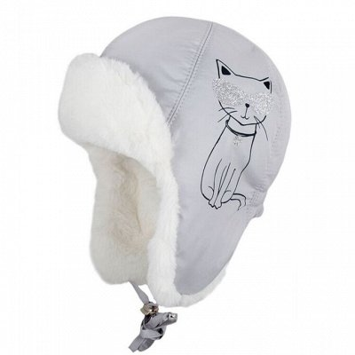 Чудо-Кроха ❄ Отличные зимние перчатки и шапки — Шапки швейные Зима