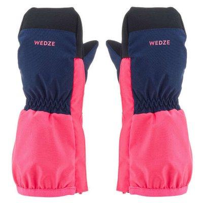 ✔ Decathlon — Одежда для детей любого возраста — Перчатки, варежки